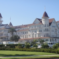 del coronado san diego wood grand hotels burned