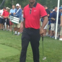 tiger woods tbc boston