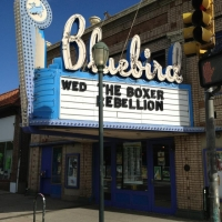 bluebird theatre denver colorado